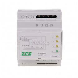 Automatyczny przełącznik agregatu