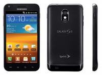 "Samsung Epic 4G Touch - smartphone z ekranem 4,52"", Android 4.0 i LTE"