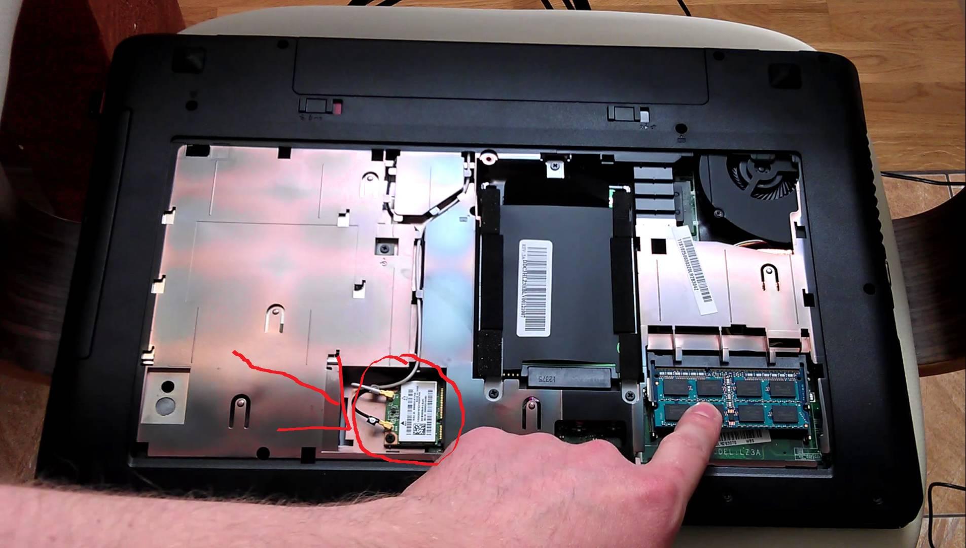 Lenovo G580 Wi Fi Samo Się Wyłącza W Laptopie Elektroda Pl