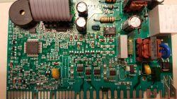 Electrolux ESL46010 - Uszkodzony moduł sterujący