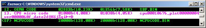 GA-EG31MF-S2 (Rev. 1.0) - dodanie obs�ugi CPU Xeon E5405