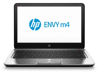 HP ENVY m4 - lekki, 14-calowy notebook z Windows 8