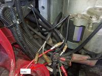 Traktorek Honda  - Brak �adowania ...