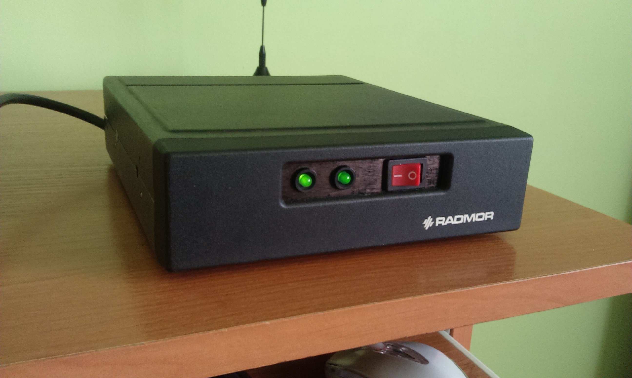 Mini ko�c�wka mocy 2x TDA2050