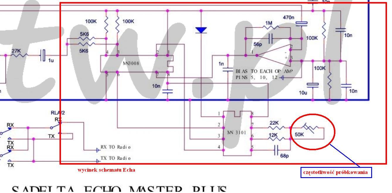 sadelta echo master pro echo elektroda pl rh elektroda pl Echo Sound Waves Echo Leaf Blower Parts Diagrams
