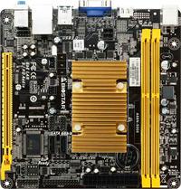 Biostar A68N-5000 - p�yta Mini-ITX ze zintegrowanym APU AMD A4-5000 z HD 8330