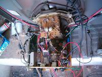 Hyundai CTV2985 RFX - regulacja obrazu po wymianie trafopowielacza