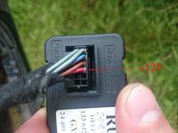 Corsa c - problem z elektrycznymi szybami