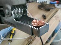 Urz�dzenie do rozruchu ci�gnika - jak odpali� Ursus C330 bez akumulatora
