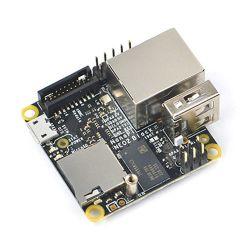 NanoPi NEO2 Black - jednopłytkowy komputer z Allwinner H5 za 20 dolarów