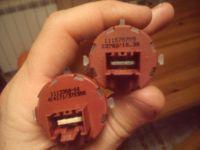 AEG Electrolux FAVORIT 86410 IM - nie grzeje grzałka (brak zasilania)