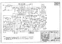 Spawarka Magster 450C-brak regulacji prędkości podawania drutu.