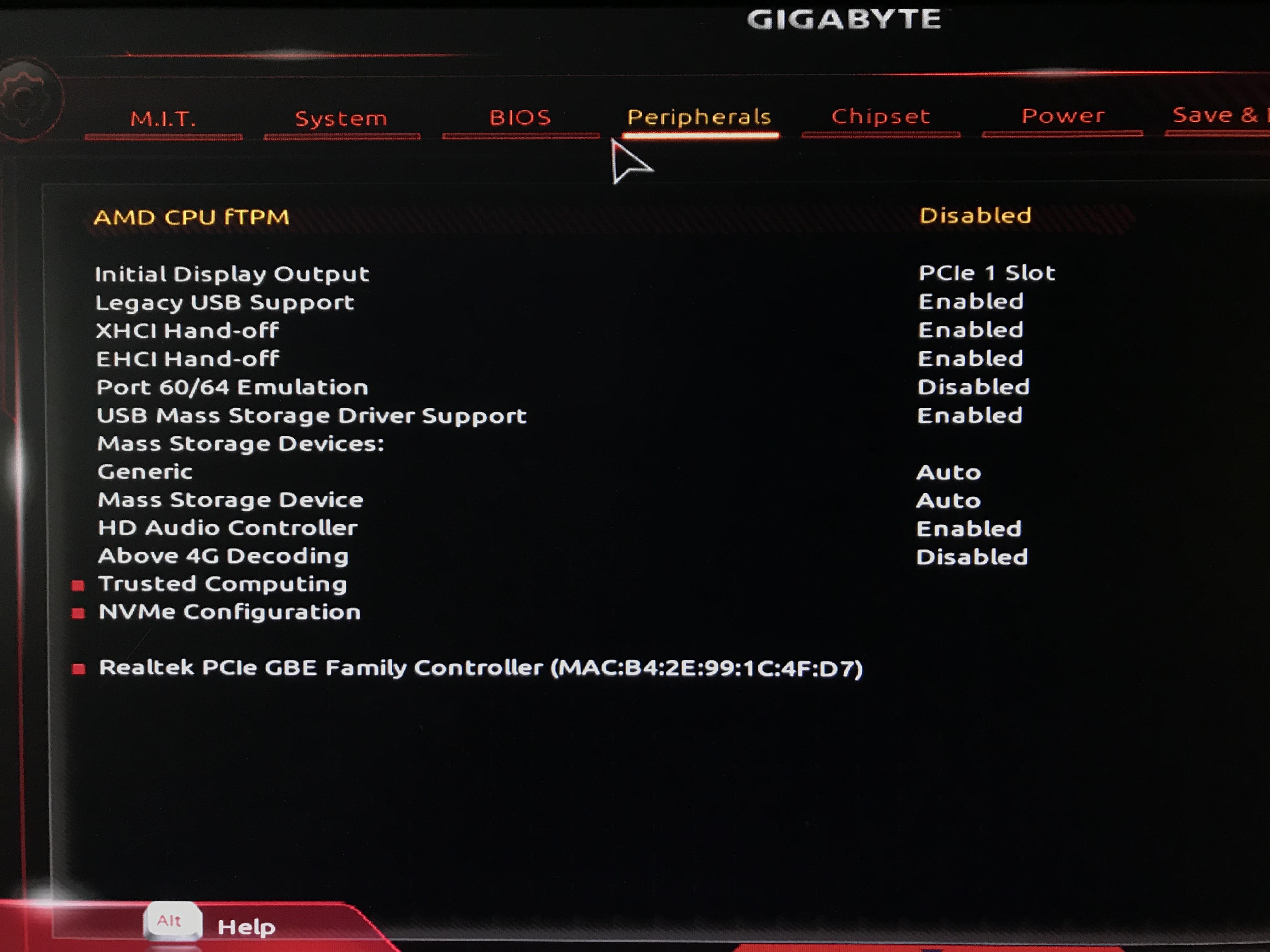 Rozwiązano] Windows 7 podczas instalacji nie wykrywa myszy i