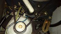 Miele DVGW- A109 wyrzuca bezpiecznik przy pracy grzałki , ale nie od razu