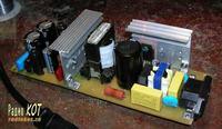 Projekt zasilacza impulsowego na KA2S0880