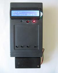 Urządzenie do pomiaru czasu reakcji pacjenta