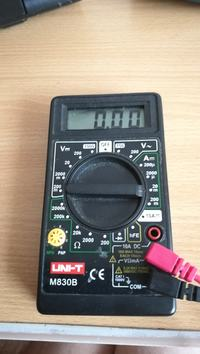 Jaki kondensator dobrać??