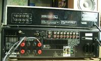 korektor do amplitunera - jak podłączyć korektor do amplitunera z tape monitor?