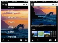 Aplikacja Bing dla Androida i iOS
