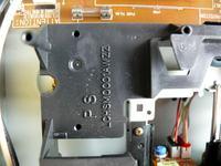 Jaki laser  w DENON DN-T620