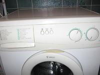 Pralka ARDO A400 z�a temperatura