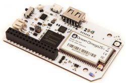 Omega2 Pro - jednopłytkowy komputer z MT7688 i OpenWRT (Crowd Supply)