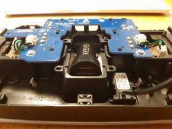 VW Golf MK7 - Podpięcie kamerki - jak przekonwertować 12V > 5V z podświetleni