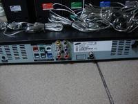 Połączenie TV (Samsung UE39F5000AW) z kinem domowym (Samsung HT-E330)