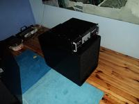 [Sprzedam] Subbasy 15.3.800 Ko�c�wka mocy Handbox