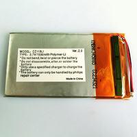 Ramka Philips 7FF1AW/05  - czy to akumulator Li-Pol  CZ119LI 3,7V 1500mAh ?