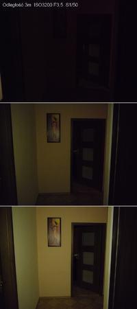 Lampka LED do kamery na Attiny13 (przetwornica step-up)