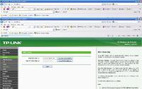 Router TP-Link TL-MR 3220, ��czy z sieci�, nie ��czy z internetem