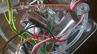 Metronom elektroniczny ATE-1