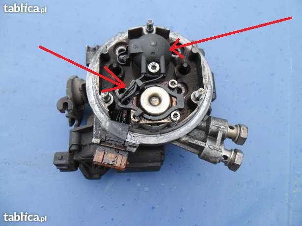 VW Polo 94r(sk�adak) - Dusi sie i nie chce odpali�