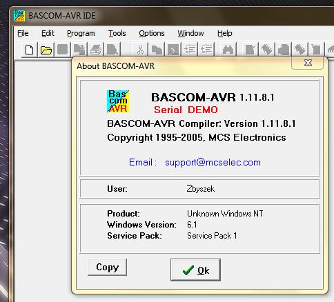 bascom demo