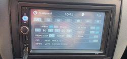 7010b - old firmware, update firmware