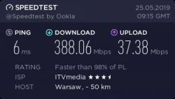 """What """"internet speed"""" is enough?"""