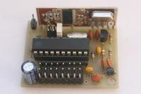 Aparatura RC 433 MHz 7CH