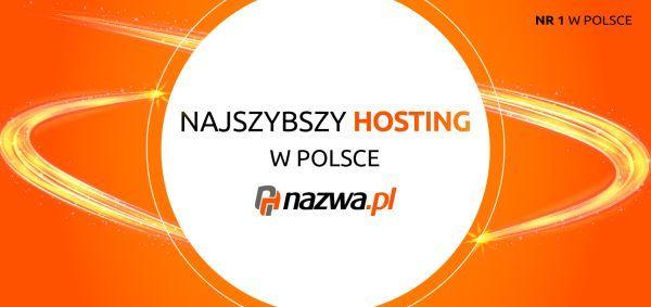 Szybki, szybszy Cloud Hosting od nazwa.pl
