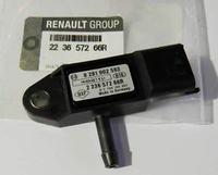 Renault Trafic 1.9dci - Traci moc na autostradzie - kontrolka świec żarowych