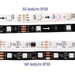 Arduino WS2811 sterowanie