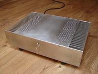 Wzmacniacz mocy 2 x 500W (ko�c�wka mocy) do domu i na imprez�