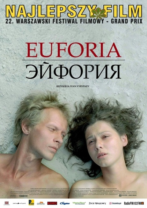 Euforia (2006) PL.DVDRip.XviD-BiL / Lektor PL
