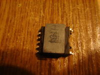 [Kupi�] Blaupunkt VWZ1Z7A3583973 - poszukiwany transformator CCFL