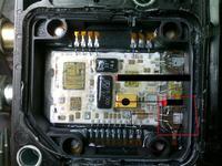 Pompa wtryskowa BOSCH vp44 opel vectra 2.0 dth