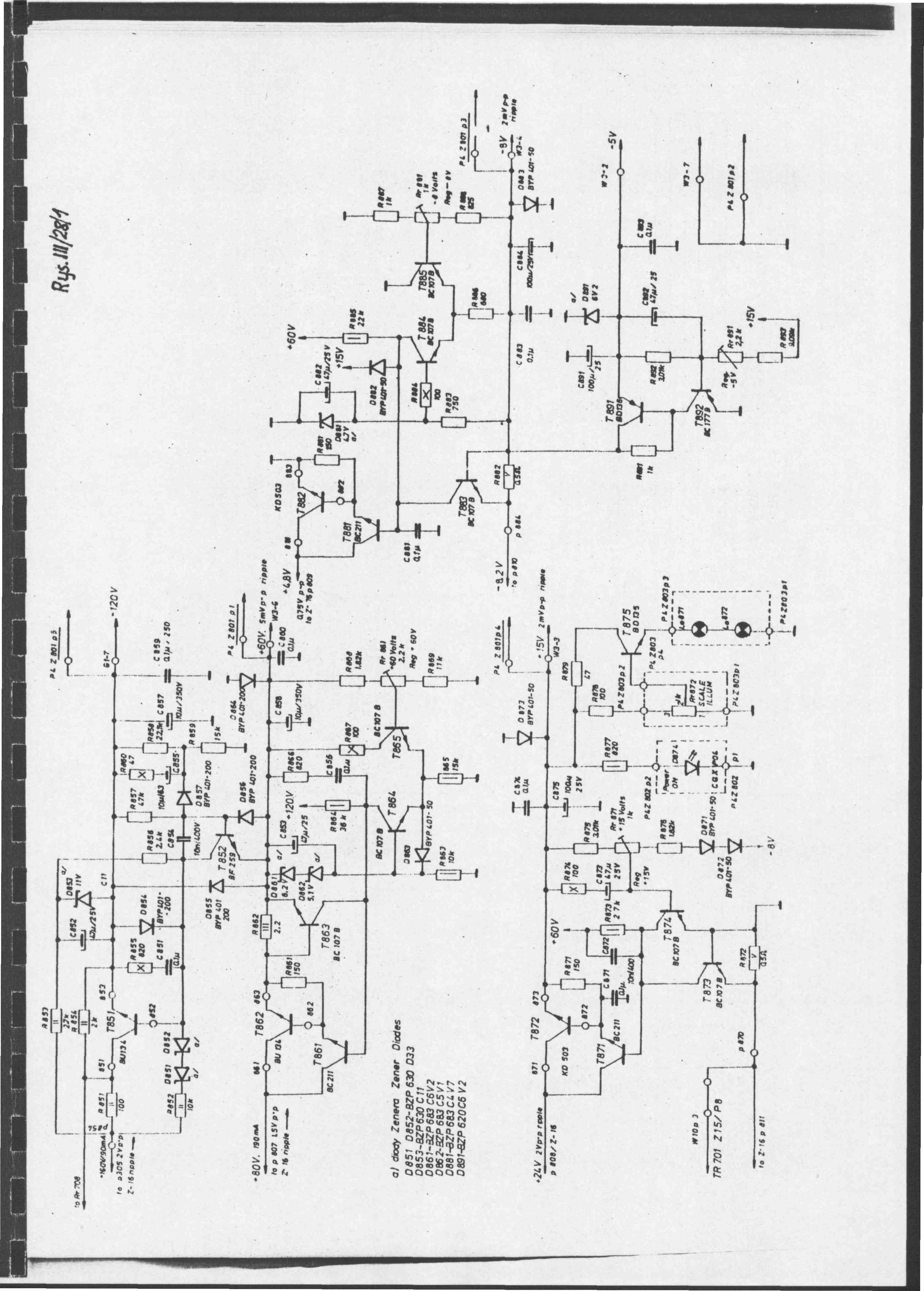 osciloscope dt-6620