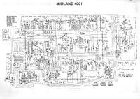 Midlan 4001 RD - Jakaś dziwna przeróbka na 120CH