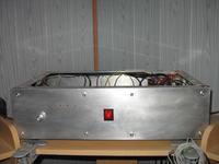 Wzmacniacz Holton 2*400 W