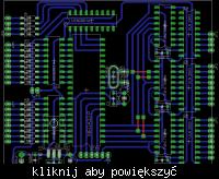 [AVR][ATMEGA32] Nie chce się zaprogramować