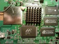 Linksys WRT 54GC nie działa. Nie można się z nim połączyć.